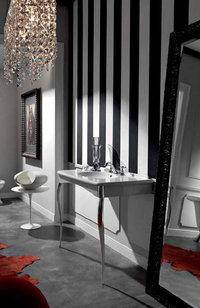 retro badelaedchen. Black Bedroom Furniture Sets. Home Design Ideas