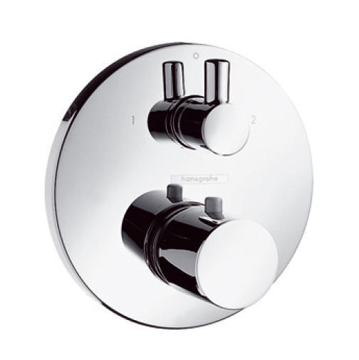 mediano sanibel ecostat s thermostat unterputz made by. Black Bedroom Furniture Sets. Home Design Ideas