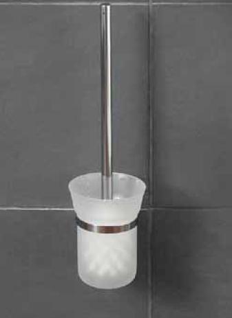 mediano sanibel toilettenb rste wandh ngend made by keuco. Black Bedroom Furniture Sets. Home Design Ideas