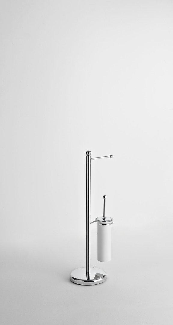 accessoires retro serie zakynthos keramik toilettenb rste. Black Bedroom Furniture Sets. Home Design Ideas