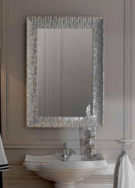 retro nostalgie spiegel 70 x 100 cm. Black Bedroom Furniture Sets. Home Design Ideas