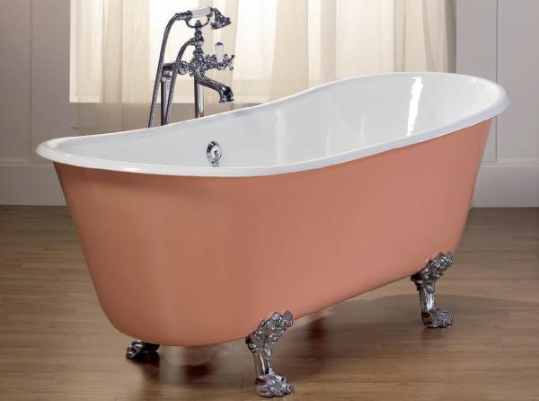 Romarin nostalgie badewanne   badelaedchen
