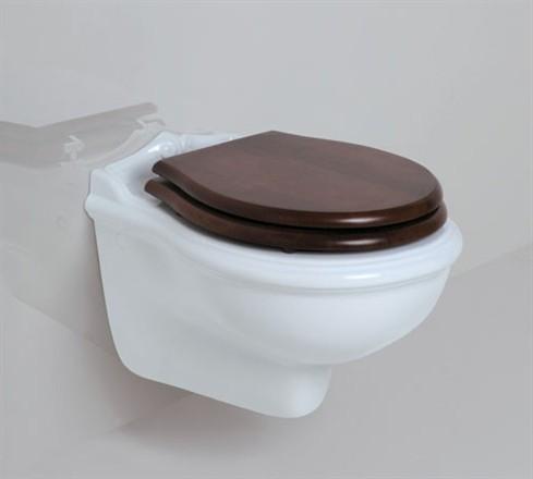 jubil um nostalgie toilette wandh ngend. Black Bedroom Furniture Sets. Home Design Ideas