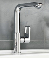 Mediano Sanibel Armaturen Made by Hansgrohe