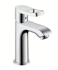 Mediano Sanibel Einhebel Waschtischarmatur 100 DN 15 Made by Hansgrohe