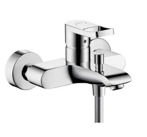 Mediano Sanibel Einhebel Wannen Armatur  Aufputz DN 15 Made by Hansgrohe