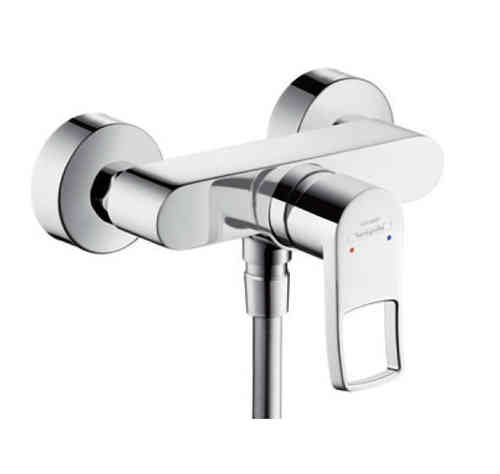 Mediano Sanibel Einhebel Brausearmatur Aufputz DN15 Made by Hansgrohe