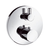 Mediano Sanibel Ecostat S Thermostat Unterputz Made by Hansgrohe