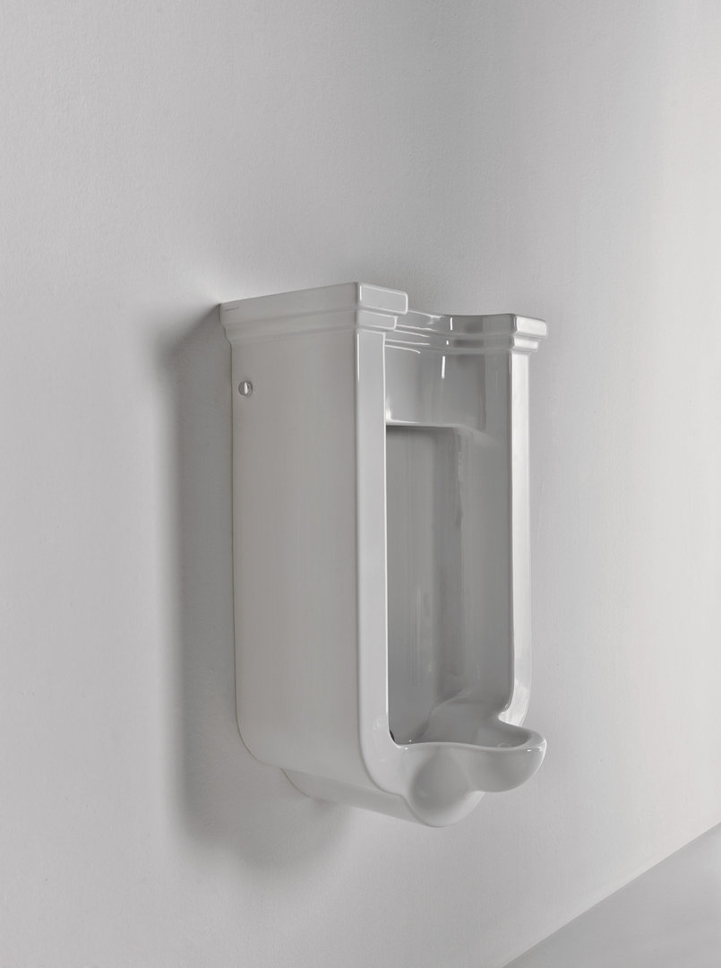 waldorf classic urinal wandh ngend. Black Bedroom Furniture Sets. Home Design Ideas
