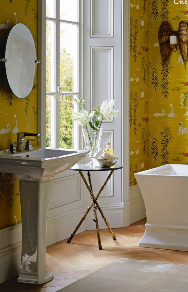 blenheim landhaus waschtisch 65 cm. Black Bedroom Furniture Sets. Home Design Ideas