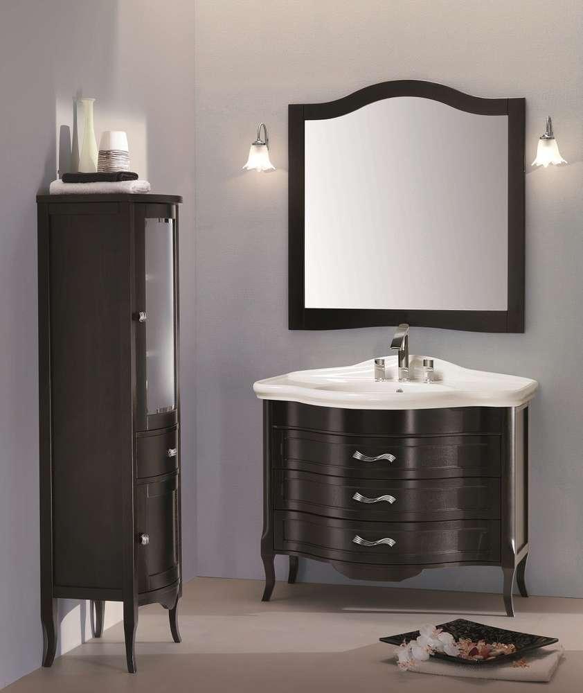 waschtischplatte holz mit unterschrank kreativholzdesign. Black Bedroom Furniture Sets. Home Design Ideas